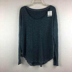 Mouchette thermal tops